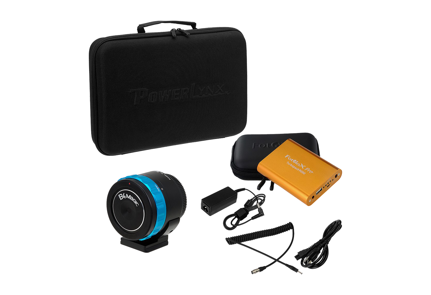 Fotodiox Pro Turbopack 9000 Power Pack