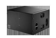 d&b audiotechnik j series j infra