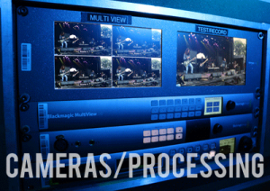 Cameras and Video Processing