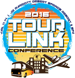 tour link conference